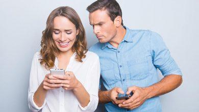 نصائح تساعدك في التعامل مع الزوج الفضولي!