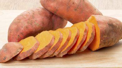 فوائد وأنواع البطاطا الحلوة