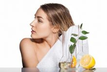 وصفات الليمون لعلاج تساقط وفراغات الشعر