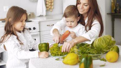 أطعمة تزيد الذكاء وتحسن التركيز