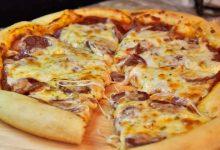 طريقة عمل بيتزا ببروني