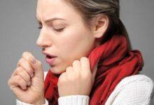 علاج الكحة والبلغم طبيعياً