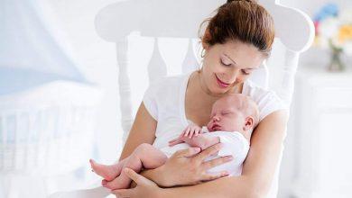 4 طرق لضماناستعادة رشاقتك كاملة بعد الولادة