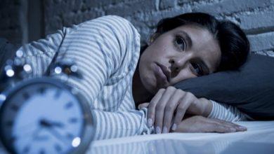 اضطرابات النوم الأكثر شيوعاً