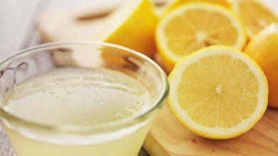 فوائد الليمون (الحامض) تفوق الخيال