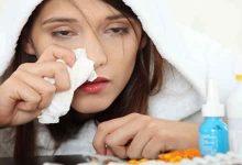 علاج بسيط طبيعي لنزلات البرد