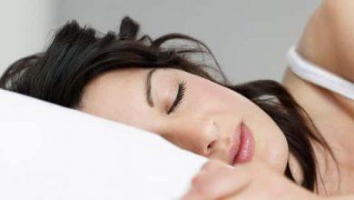 طريقة سحرية تساعدك على الاسترخاء قبل النوم