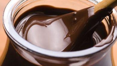 طريقة عمل صوص الشوكولاته للكيك