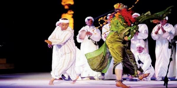 أهمّ المهرجانات الفلكلورية والتراثية في المغرب
