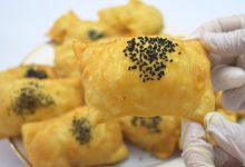 طريقة عمل البرك بالجبنة السورية