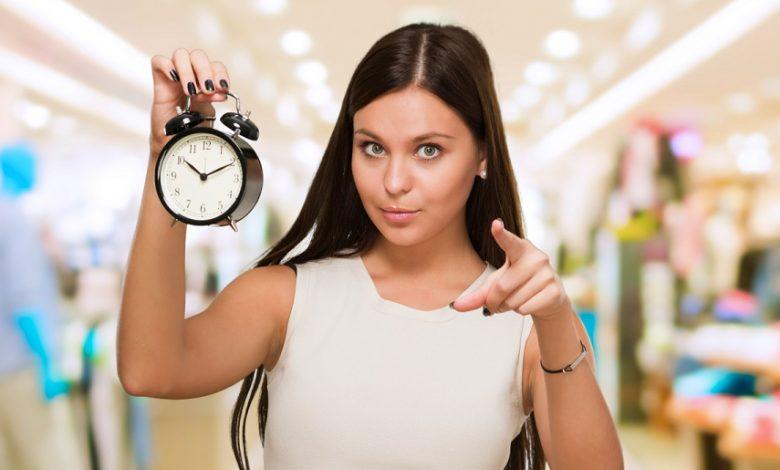 ريجيم الـ 8 ساعات لخسارة الوزن