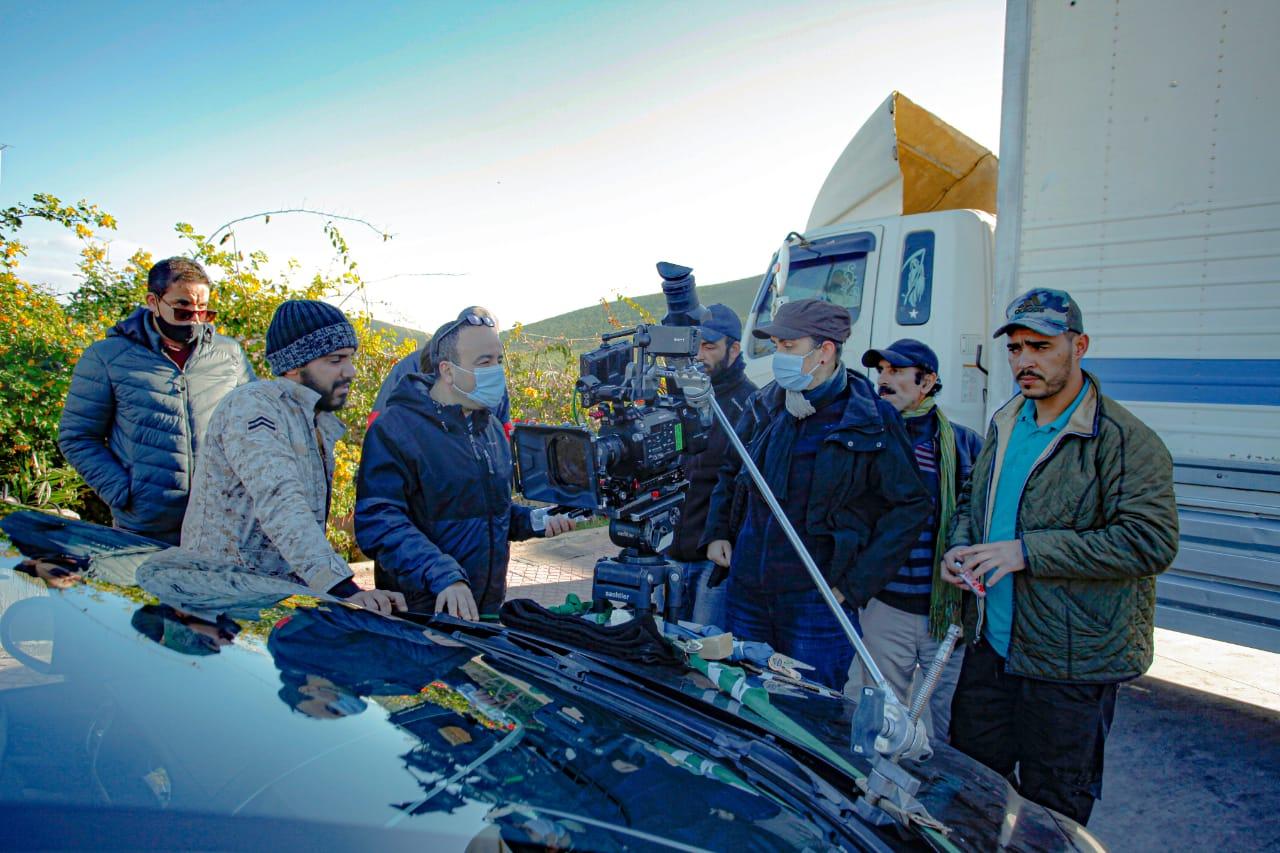 """المخرج العرائشي محمد الشريف الطريبق في عمل تلفزي جديد بعنوان """"أبي"""""""