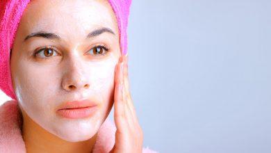 3 فوائد حليب البودرة للوجه