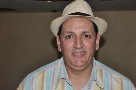 الكوميدي عبد الخالق فهيد يسخر من عمدة الدارالبيضاء بسبب الفيضانات