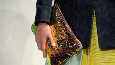 حقائب كلاتش بتصاميم عصرية