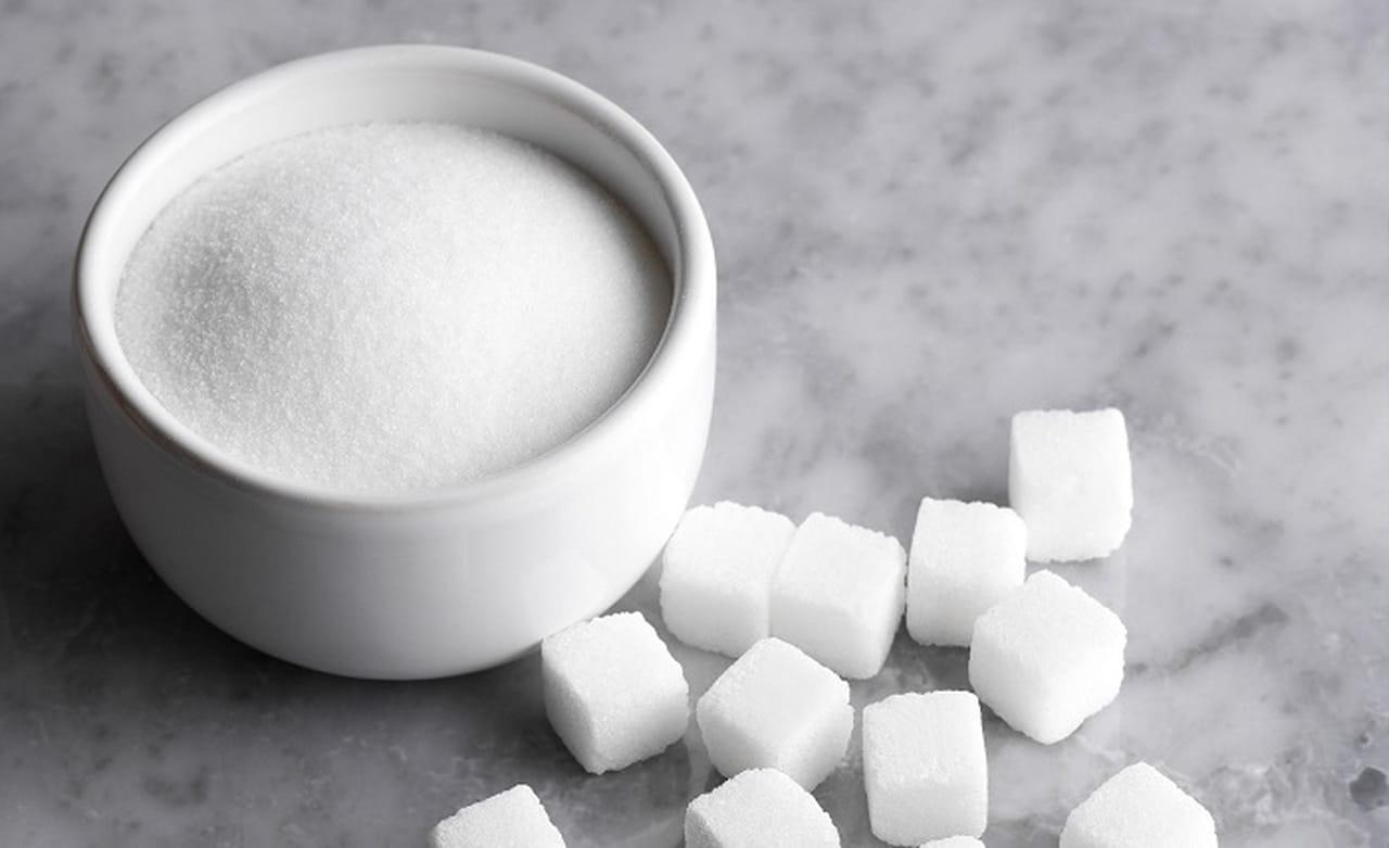 وصفة الأرز المطحون مع السكر