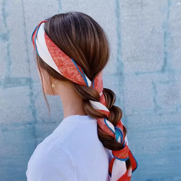 أجمل اكسسوارات الشعر نسائية