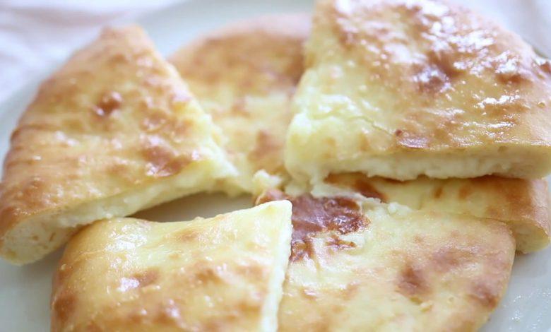 طريقة عمل فطائر طرية بالبطاطس و الجبن