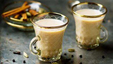 طريقة عمل شاي هندي بنكهة المسالا