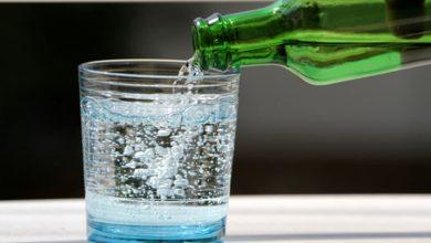 فوائد صحية مدهشة للمياه الغازية