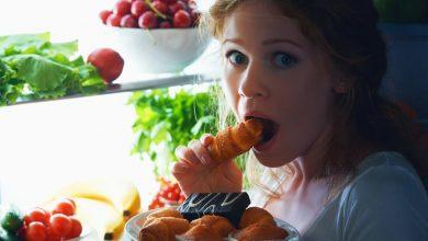 أسباب زيادة الشعور بالجوع في الشتاء
