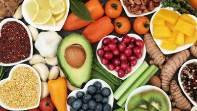 أغذية غنية بالحديد لمحاربة فقر الدم