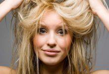 فيتامينات هامة لعلاج تساقط الشعر