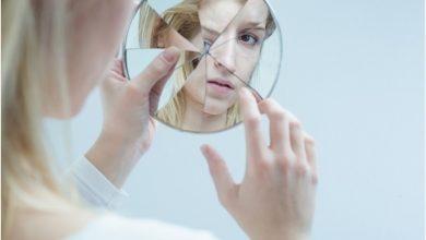 معلومات عن اضطراب الهوية الانشقاقي