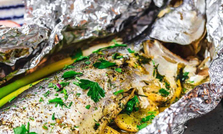 سمك الماكريل