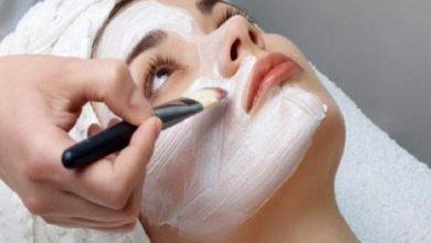 4 وصفات من النشا لتفتيح بشرة الوجه
