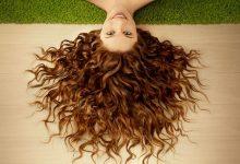 5 فيتامينات لكثافة الشعر طبيعيا