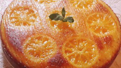 أفضل طريقة لعمل كيكة البرتقال