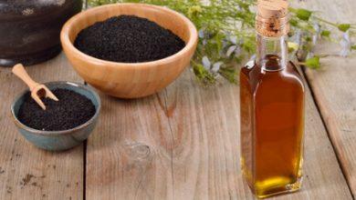 فوائد زيت حبة البركة مع العسل
