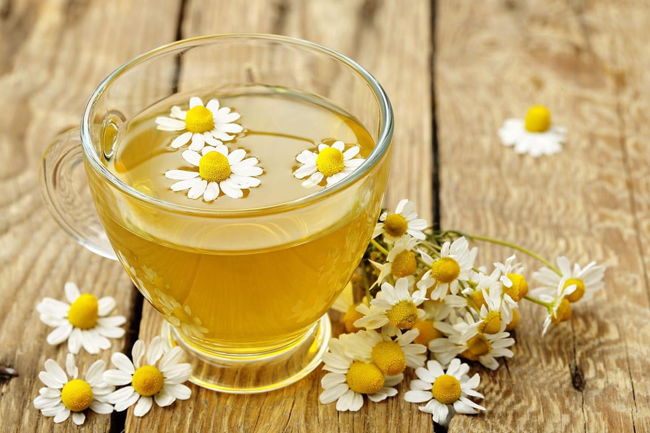 وصفات طبيعية لصبغ الشعر بالشاي