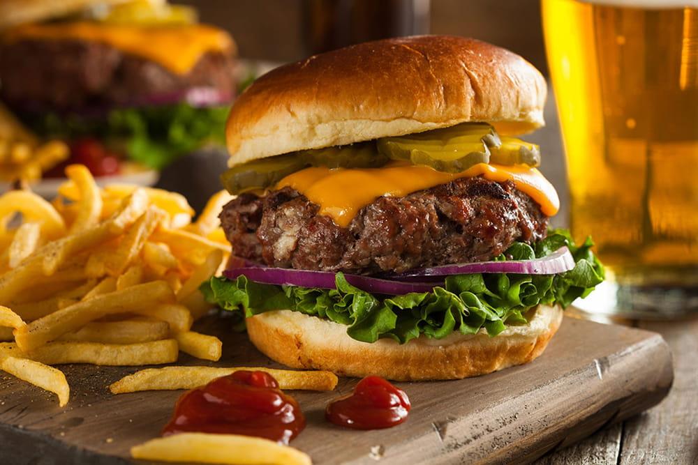 مكونات غذائية غير صحية تسبب لكِ بعض الأمراض
