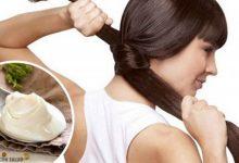 علاجات منزلية لتحصلي على شعر صحي لامع