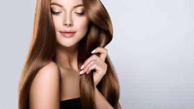 وصفات لتنعيم الشعر خلال شهر واحد