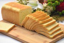 طريقة عمل خبز التوست الهش
