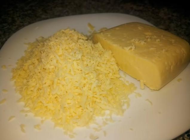 طريقة تحضير الجبن الأحمر