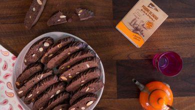 طريقة عمل الفقاص بالشوكولاتة