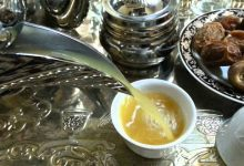 فوائد تناول القهوة العربية