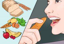 6 أطعمة تحافظ على الشباب الدائم
