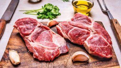 فوائد لحم الضأن الصحية
