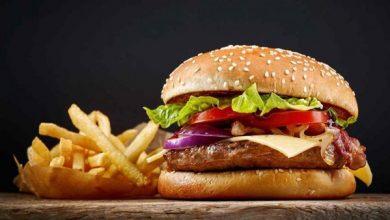 أضرار الغذاء غير الصحي