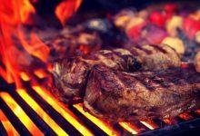 ما هي فوائد تناول اللحم المشوي؟