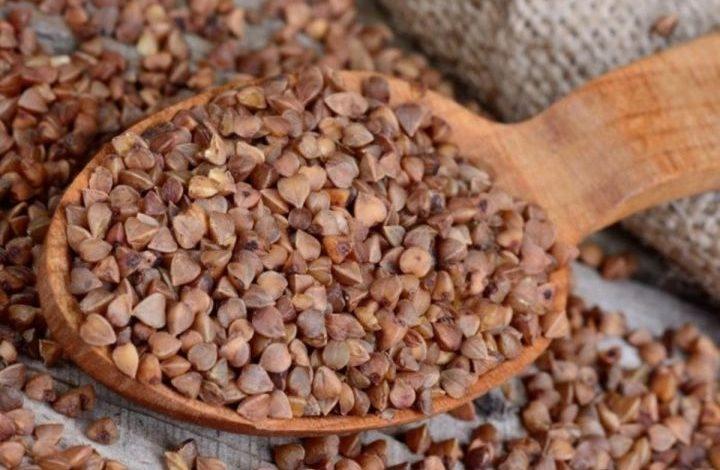 فوائد الحنطة السوداء