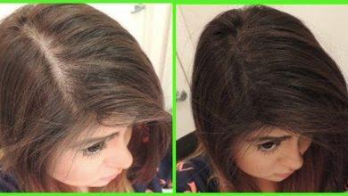 ماسك الألوفيرا لتكثيف الشعر وتقويته