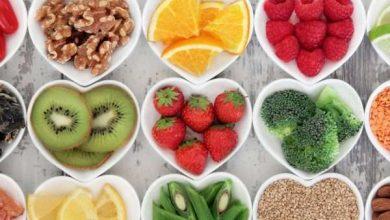 نظام غذائي لمرضى ضغط الدم
