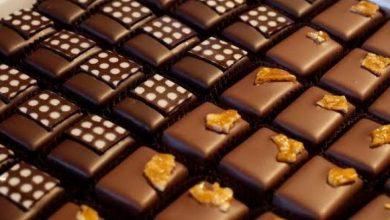 فوائد الشوكولاتة الصحية