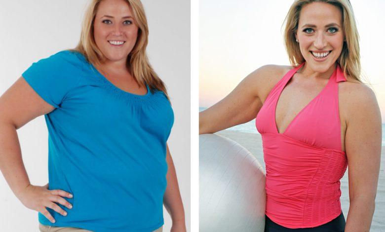 أطعمة تنسف الدهون وتنقص الوزن